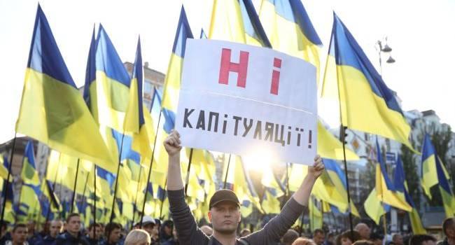 Оппозиция к Зеленскому увеличивается: к трем парламентским фракциям присоединились еще партии