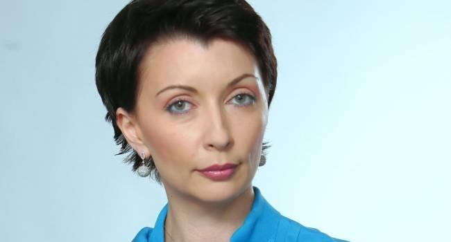 «Портнов отбивается, по Шарию возобновили расследование»: Лукаш провела параллели между современной Украиной и романом Оруэлла