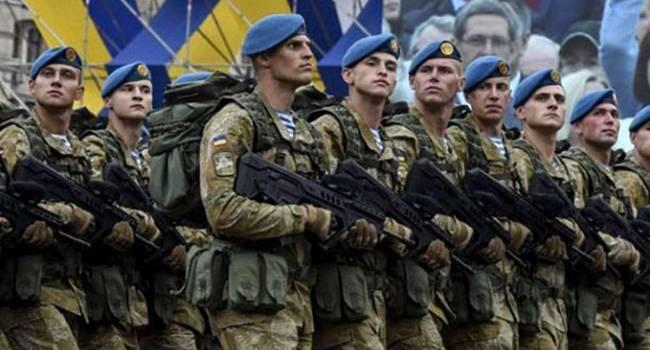 «Армия Украины начинает распадаться?»: Военные уходят со службы в виду отсутствия перспективы карьерного роста – МОУ