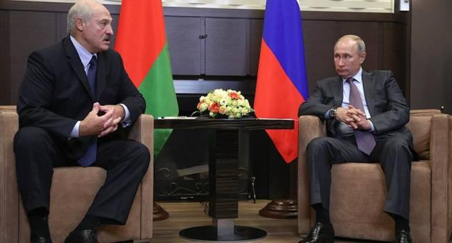 Лукашенко продемонстрировал в Сочи Зеленскому как можно противостоять давлению Путина и не подписать никаких документов