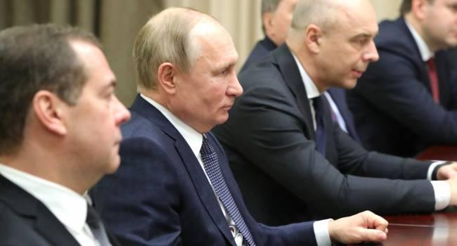Политолог: задача Кремля не только восстановить советскую империю, а уничтожить ЕС и НАТО