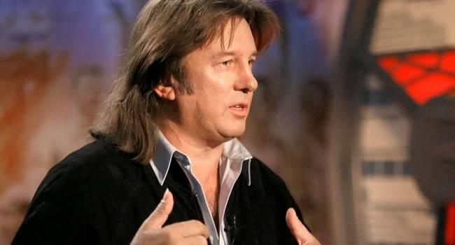 «Кому мы там вообще нужны»: Юрий Лоза прокомментировал рейтинг самых богатых исполнителей