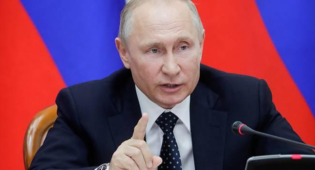 Юрист-международник: цель Путина – это не подконтрольная Украина, а исчезновение этой страны с карты мира