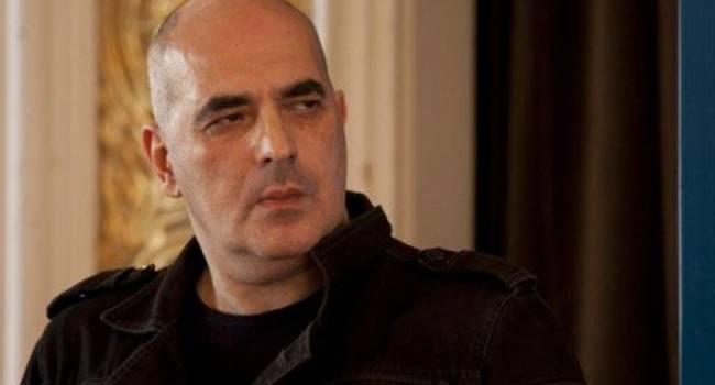 Ушел из жизни известный грузинский режиссер