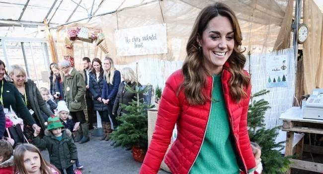 Королева Елизавета назначила Кейт Миддлтон покровительницей Family Action