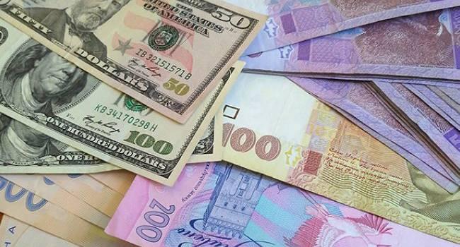 Экономист рассказал, что будет с долларом в Украине в 2020 году