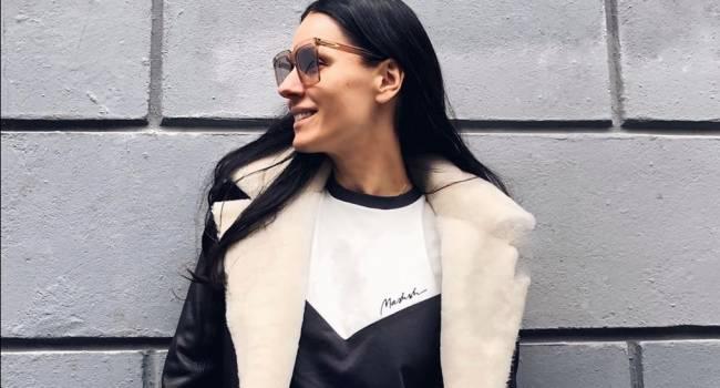 «Украинская красотка»: Маша Ефросинина выпустила свой бренд одежды «Mashsh»