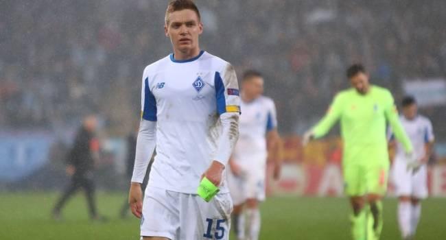 «Динамо», впервые за много лет рискует не выйти из группы даже второго по престижности евротурнира – Лиги Европы