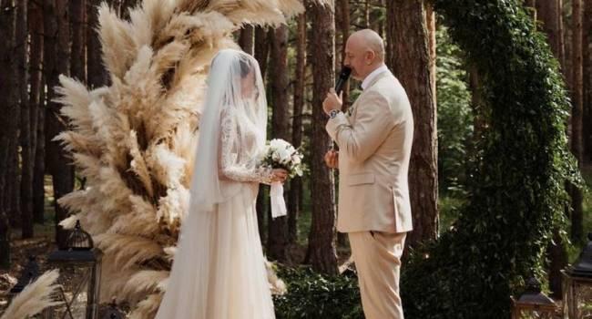 Потап рассказал о самом интересном подарке на их с Настей свадьбу