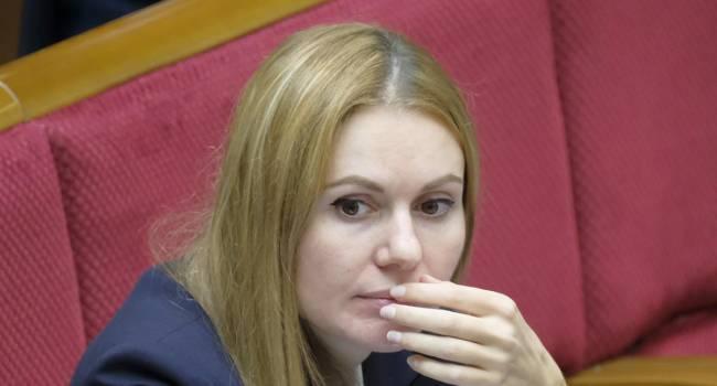 «Цена ничем не обоснована»: Скороход раскритиковала нынешние тарифы на газ в Украине