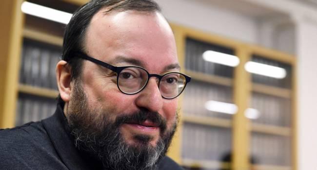 Станислав Белковский: Украине нужен рывок, но её президент устал