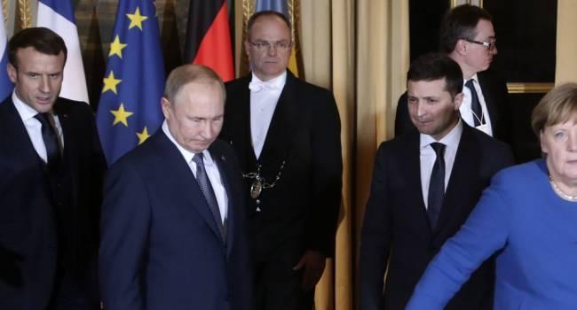 Политолог: насколько успешно для Путина прошли сегодняшние переговоры – узнаем 12 декабря
