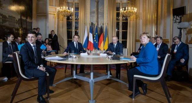 Журналист: поступают первые осторожные сообщения – Зеленский таки не сдал Украину