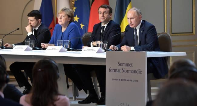 Волошин: Путин выполнил главную задачу – образ Москвы как миротворца в глазах европейцев укреплен