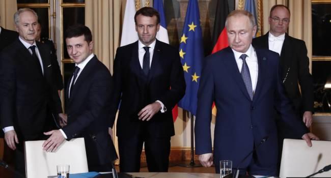 «Уже не противостоит российской агрессии»: Политолог рассказал, что будет, если Зеленский решится на прямой диалог с Донбассом