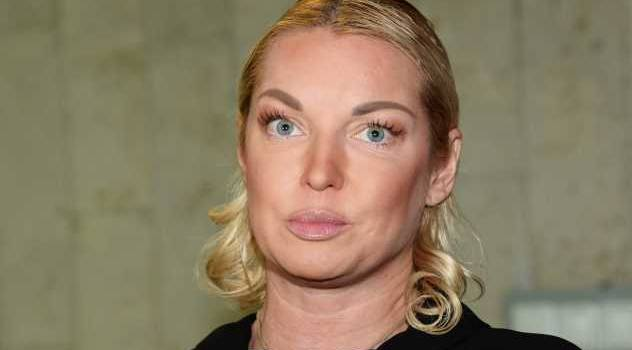 «Как в гробу» Анастасия Волочкова в очередной раз напугала фанатов внешним видом
