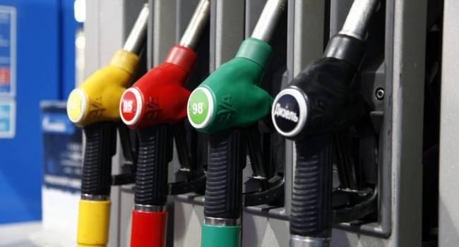 «Есть два главных фактора»: Эксперты объяснили, почему в Украине началось снижение цен на нефтепродукты