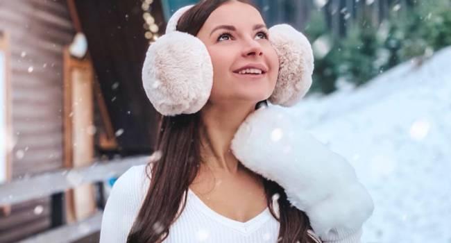 Алена Венум — украинская видеоблогерша показала, как умеет волшебно целоваться