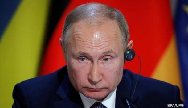 Путин прокомментировал наличие разногласий с Зеленским по границе