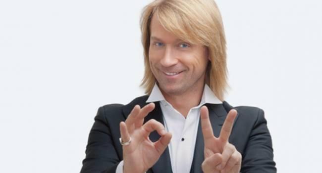 Олег Винник рассказал о наибольшем стрессе в новогоднюю ночь