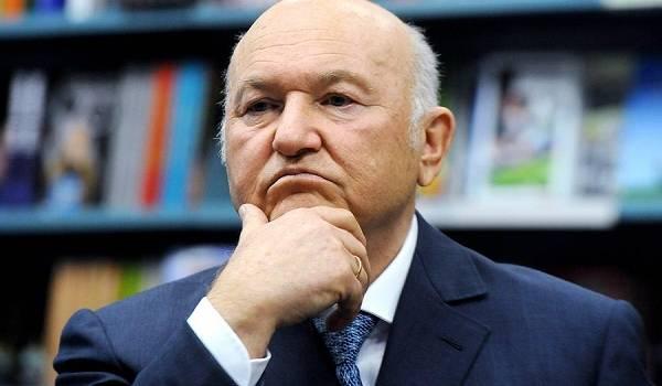 В Германии скончался бывший градоначальник Москвы Юрий Лужков