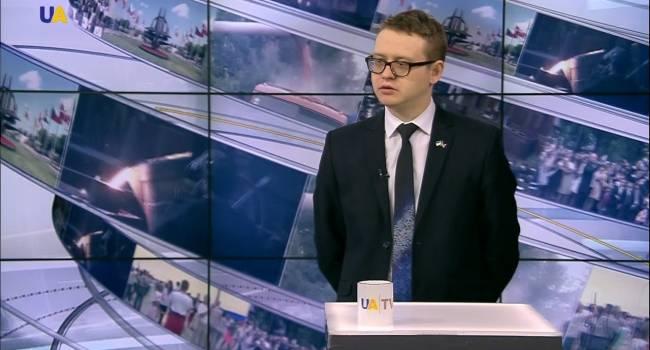 «По принципиальным политическим моментам Киев и Москва не договорились»: Белесков прокомментировал итоги саммита в нормандском формате