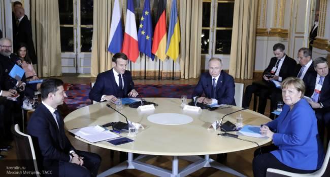 «Определенные предложения Зеленского»: Меркель не исключила изменения в Минских соглашениях