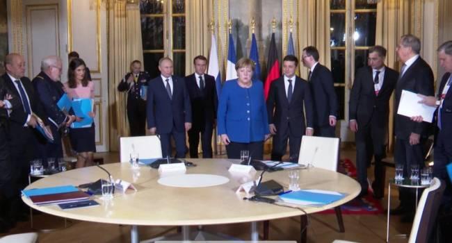 «Комплексы политической неполноценности» В России рассказали о поведении Зеленского на встрече с Путиным