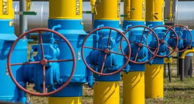 Журналист: страхи о посадке Украины на «газовую иглу» преувеличены, Порошенко еще с Яценюком эту тему закрыли еще в 2015 году