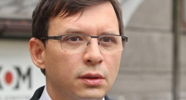 «Сам понял, что стал политическим трупом, и решил уйти в бизнес»: Появилась информация, что Мураев продал свой телеканал Ахметову