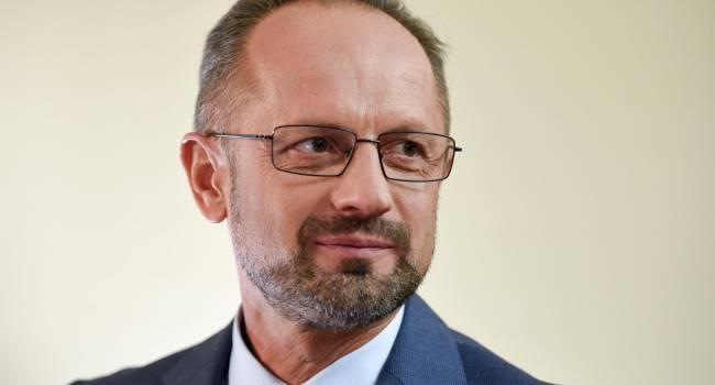 «Украинская власть была не подготовлена»: Безсмертный заявил, что результат встречи в нормандском формате можно считать лучшим из всех возможных