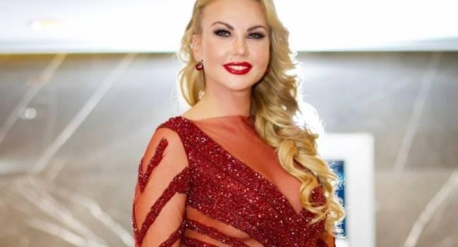 «Какое же счастье получить награду»: Певица Камалия попала в Книгу рекордов Украины