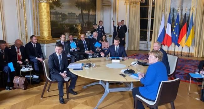 Блогер: Кравчук и Кучма тоже не сдавали национальные интересы, когда при одном готовили Будапештский меморандум, а при втором подписали