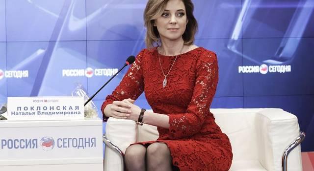 «Я росла в Украине. Я украинка, родилась в Луганске, мои родные родились там»: Наталья Поклонская призналась, что гордится Родиной