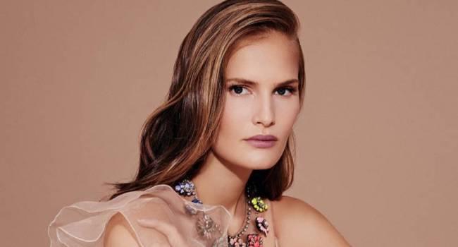 «Ничего красивее не видела!» Украинская модель восхитила сеть фотографиями с Турции