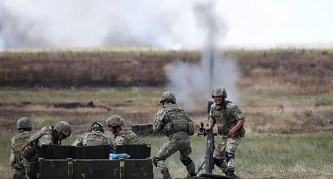 Военный эксперт: все идет к заморозке конфликта, полная имплементация Минских соглашений невозможна