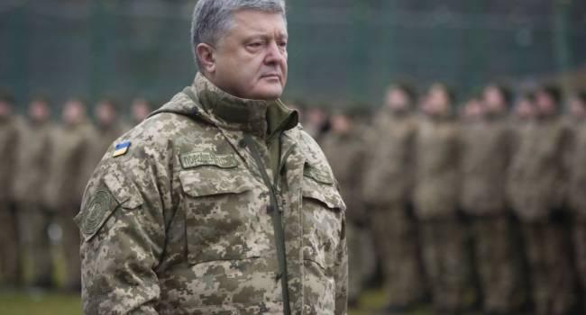 Политолог: новое дело против Порошенко, видимо главным свидетелем в суд вызовут Путина