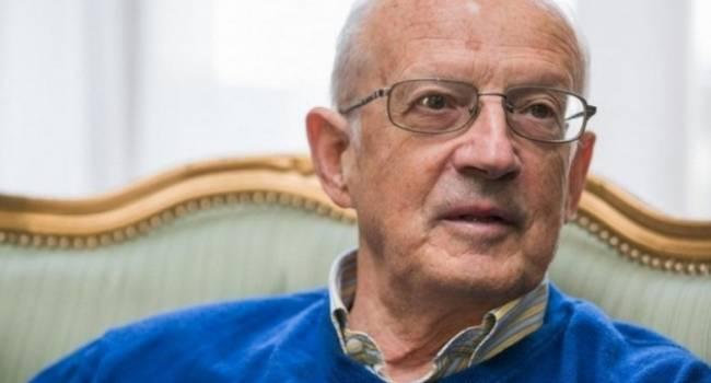 «В окружении президента Украины есть три предателя, которые работают на Кремль»: Пионтковский объяснил, от каких людей нужно избавляться Зеленскому