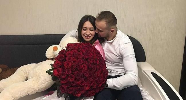 «С каждым днём люблю тебя всё сильнее»: Участник шоу «МастерШеф» женился