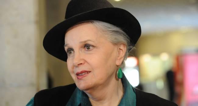 У легендарной советской актрисы со счетов были сняты 40 миллионов рублей