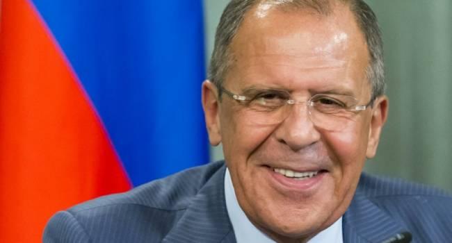 «Дмитро, какой же ты смешной и недалекий»: Российский журналист высмеял Гордона из-за Лаврова