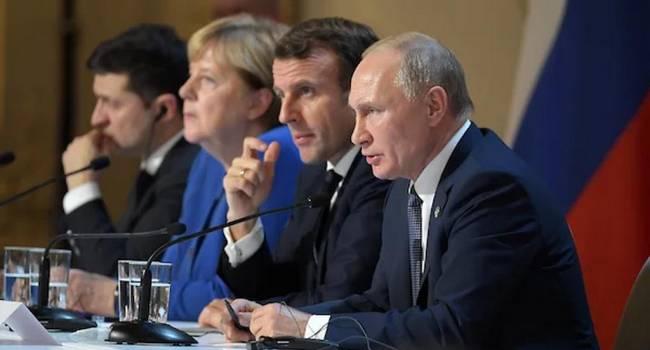 Путин открыто пригрозил – устроить псевдоэтничкский конфликт, если Украина вернет контроль над границей