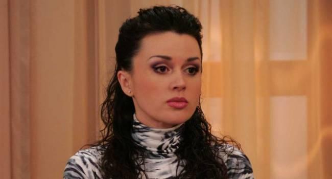 Рак у Анастасии Заворотнюк: стало известно, что актрису парализовало