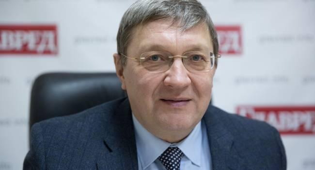 «Вашингтон хочет подсадить Украину и Польшу на свой сжиженный газ»: Экс-министр поделился своими подозрениями