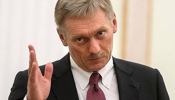 Ложь телеканала Эрнста о трагедии МН17 не подорвет доверие к СМИ России – Песков