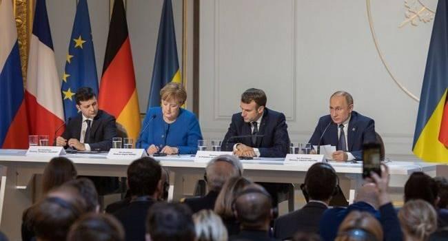 Журналист: причина, по которой Москва пошла на мягкие договоренности с официальным Киевом может быть только одна