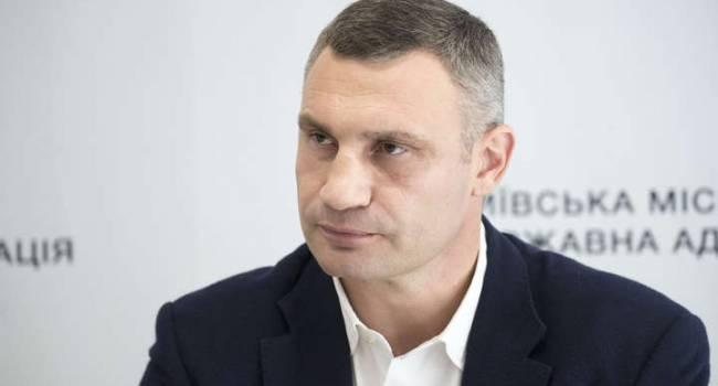 Кличко пообещал прекратить хаос с застройкой столицы – в ближайшее время мэр представит новый Генплан