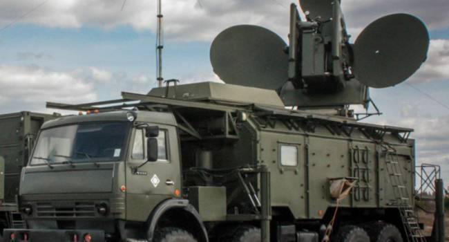 Кремль использует современное вооружение на Донбассе – СММ ОБСЕ