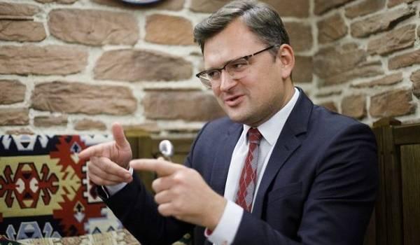 Кулеба: Евросовет не имеет оснований для отмены антироссийских санкций
