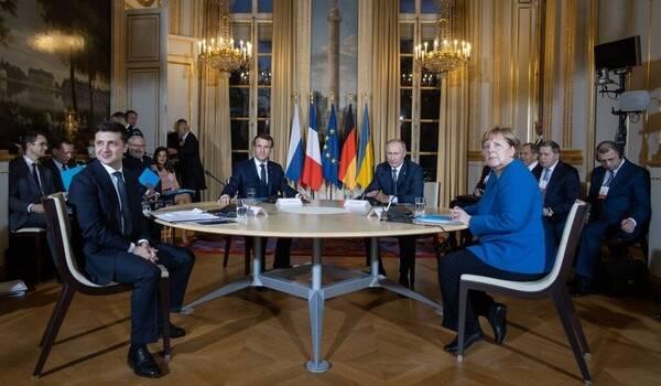 «Нужно решать другую задачу»: бывший советник Горбачева считает, что Украина на время должна забыть о Донбассе